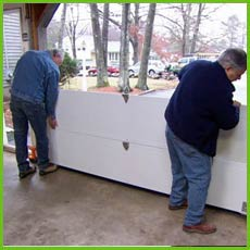 Garage Door Shop Repairs Boston, MA 617-925-6553